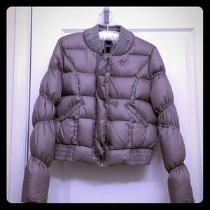 BCBG Puffer Jacket